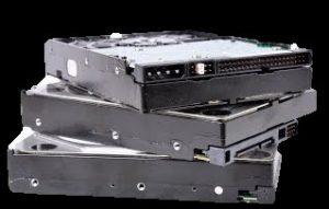 hard drive shredding service in Boston, MA